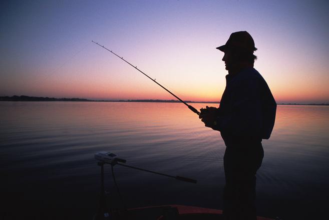 Anglerverein Lindena e.V. Angler