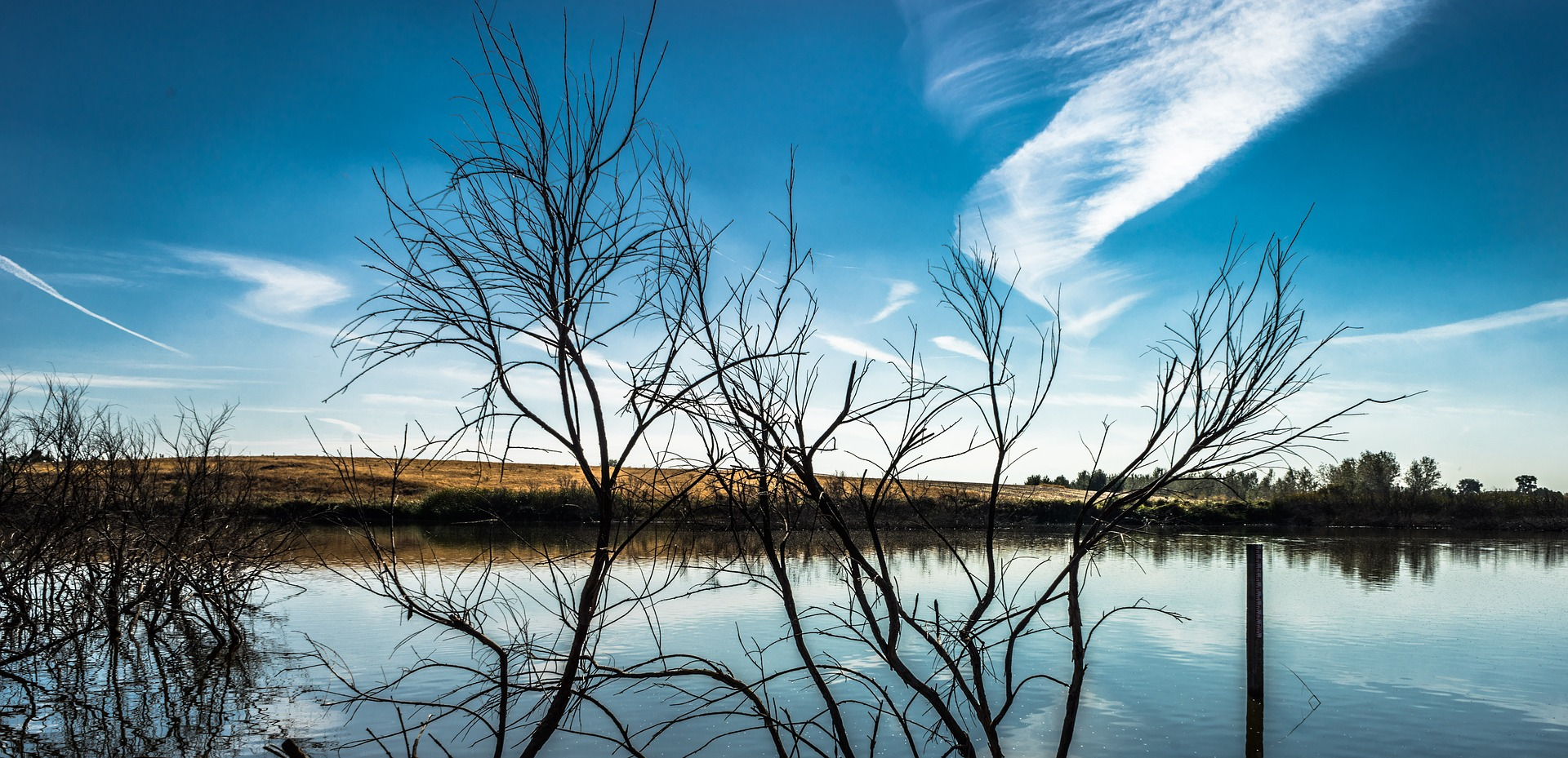 Gewässer Anglerverein Lindena